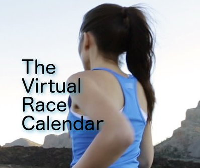 virtual race medals running walking the virtual race calendar medals 5k 10k half marathon holiday charity virtual running club