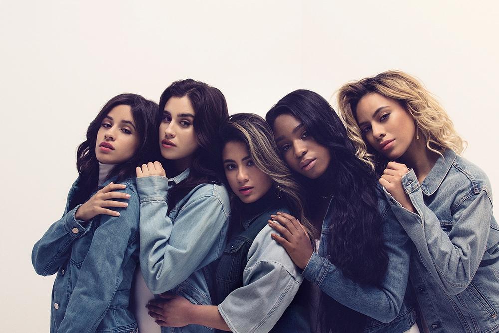 Escucha las tres nuevas canciones de Fifth Harmony