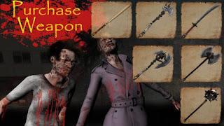Zombies Vs Samurai – Dead Rise Mod Apk Free Download
