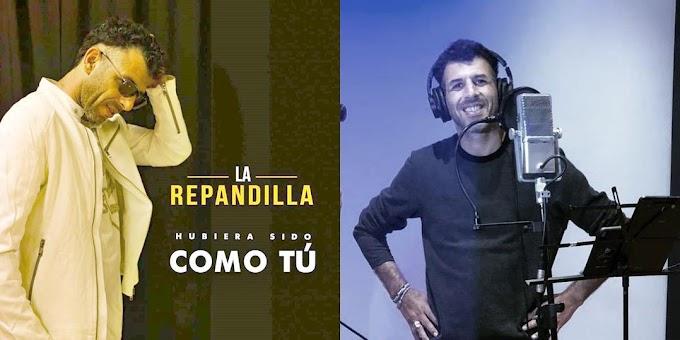 LA REPANDILLA - HUBIERA SIDO COMO TU (DESCARGAR)
