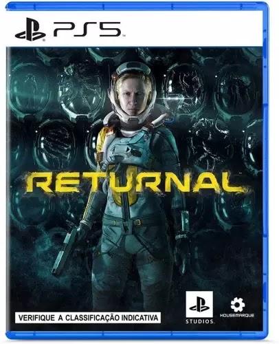 Jogo Returnal [PS5]
