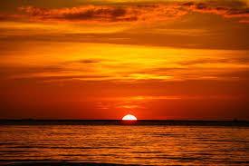 सपने में ढलता हुआ सूरज देखना