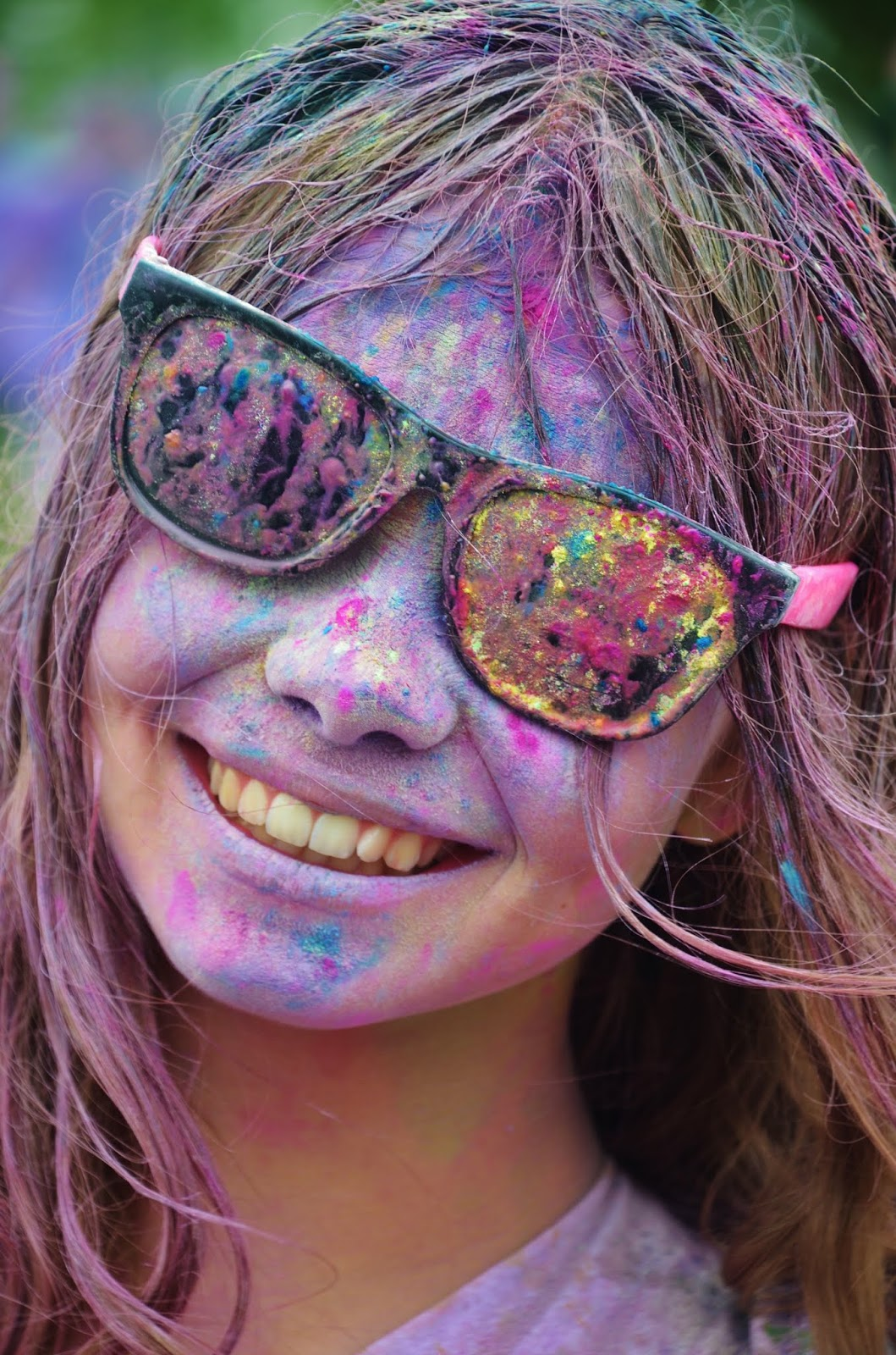 girl 438133 - Best Happy Holi Shayari 2019 (Hindi)