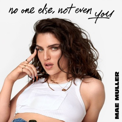 Mae Muller - no one else, not even you (2020) - Album Download, Itunes Cover, Official Cover, Album CD Cover Art, Tracklist, 320KBPS, Zip album