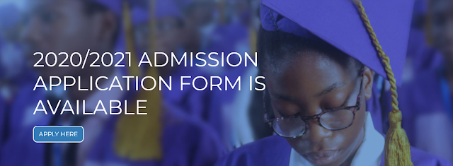 Anchor University Post-UTME / DE Screening Form 2020/2021