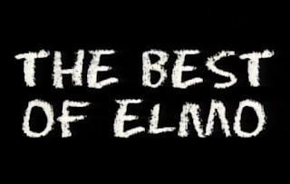 Sesame Street The Best of Elmo