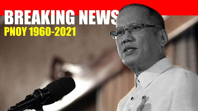 """Philippines Mourn former President """"PNOY"""" Dies at 61"""