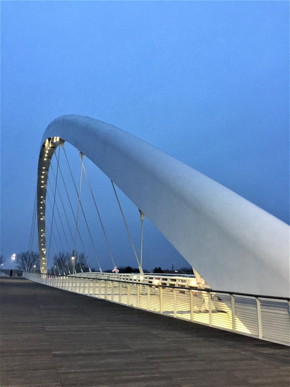 Ponte Tanaro Richard Meier