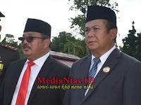 Walikota Gunungsitoli: Gubsu Ambil Alih Penyerahan Aset Kabupaten Nias di Kota Gunungsitoli