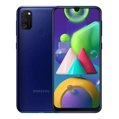 سعر و مواصفات هاتف Samsung Galaxy M21