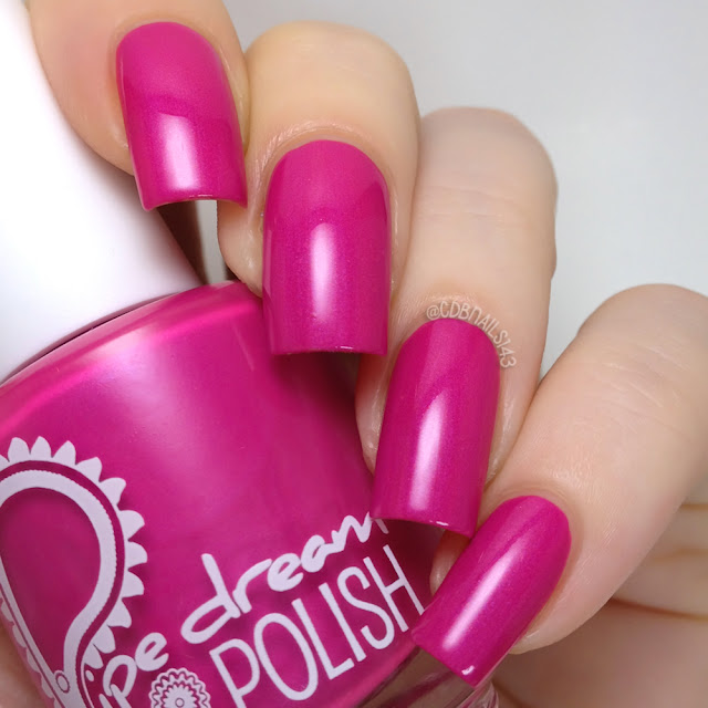 Pipedream Polish-My First