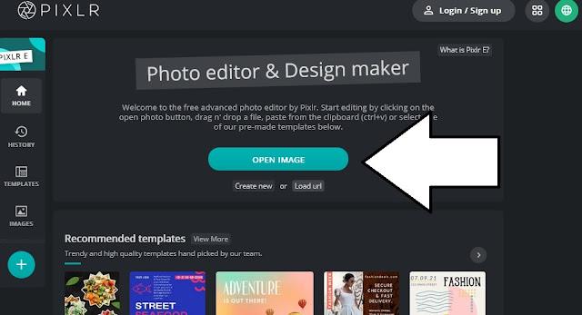 افضل مواقع للكتابة على الصور يدعم اللغة العربية بشكل احترافي بدون تطبيقات