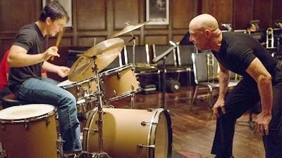 Interpretación psicológica de los personajes de Whiplash: Música y obsesión