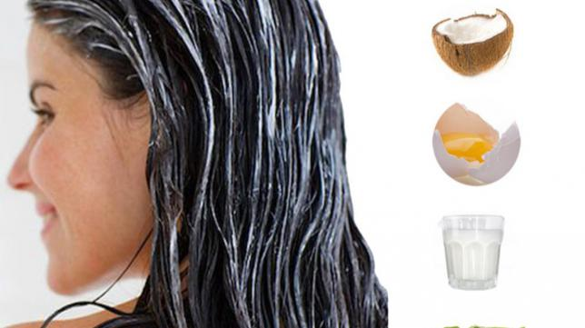 8 Natural Ways To Straight Your Hair