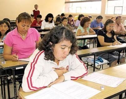 Del valle para todos hay 267 maestros inscritos para for Concurso para maestros