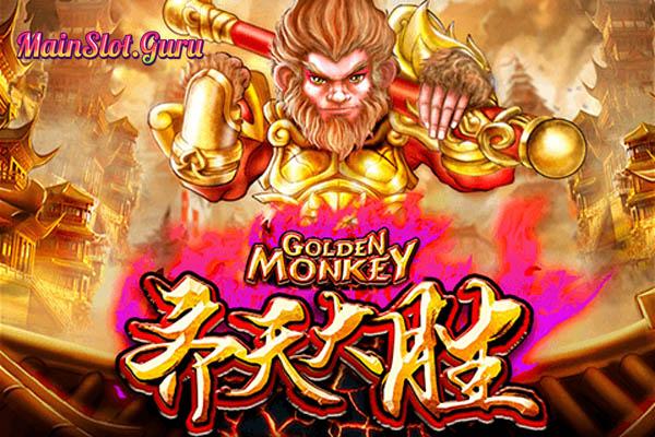 Main Gratis Slot Demo Golden Monkey Spadegaming