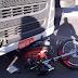 Motociclista morre após ser atropelado por carreta no Anel de Contorno