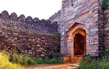 Mandsour Fort