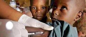 AGENDA DE REDUÇÃO POPULACIONAL ESTÁ EM CURSO CONTRA OS AFRICANOS TUDO BASEADA EM NOME DA CIÊNCIA E DA MEDICINA