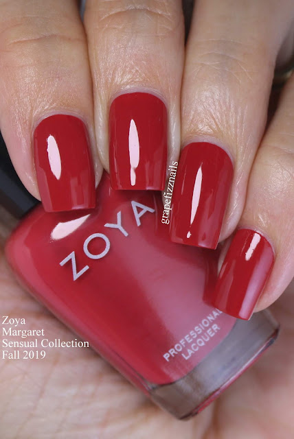 Zoya Margaret, Sensual Collection Fall 2019
