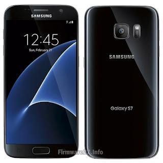 Download Samsung S7 SM-G930F Firmware [Flash File]