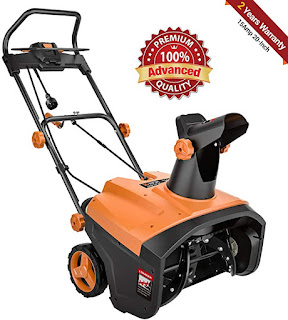 The Best and Top Quality Snow Blowers for 2020