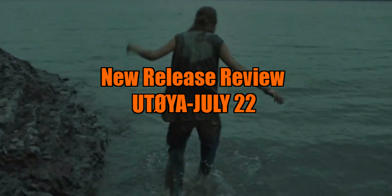 UTØYA-JULY 22 review