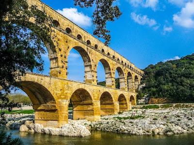 ponte romano-acquedotto-arco-centina