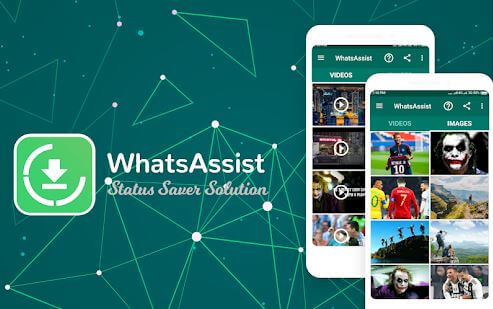 10 Aplikasi Download Status WhatsApp Terbaik 2019 5