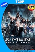 X-Men: Apocalipsis (2016) Latino HD 720p - 2016