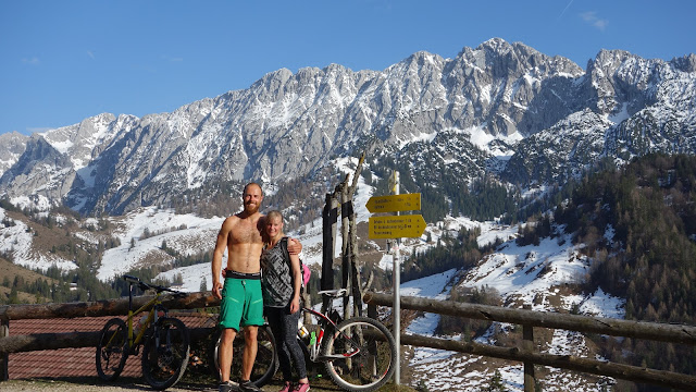 Die schönsten Biketouren in Kufstein