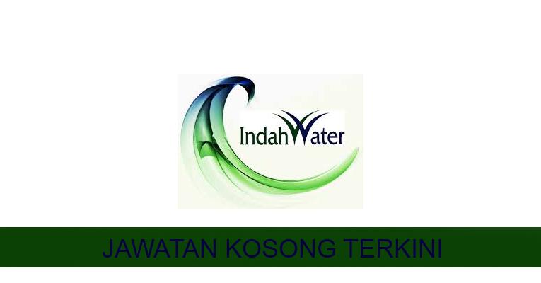 Kekosongan terkini di Indah Water Konsortium Sdn. Bhd