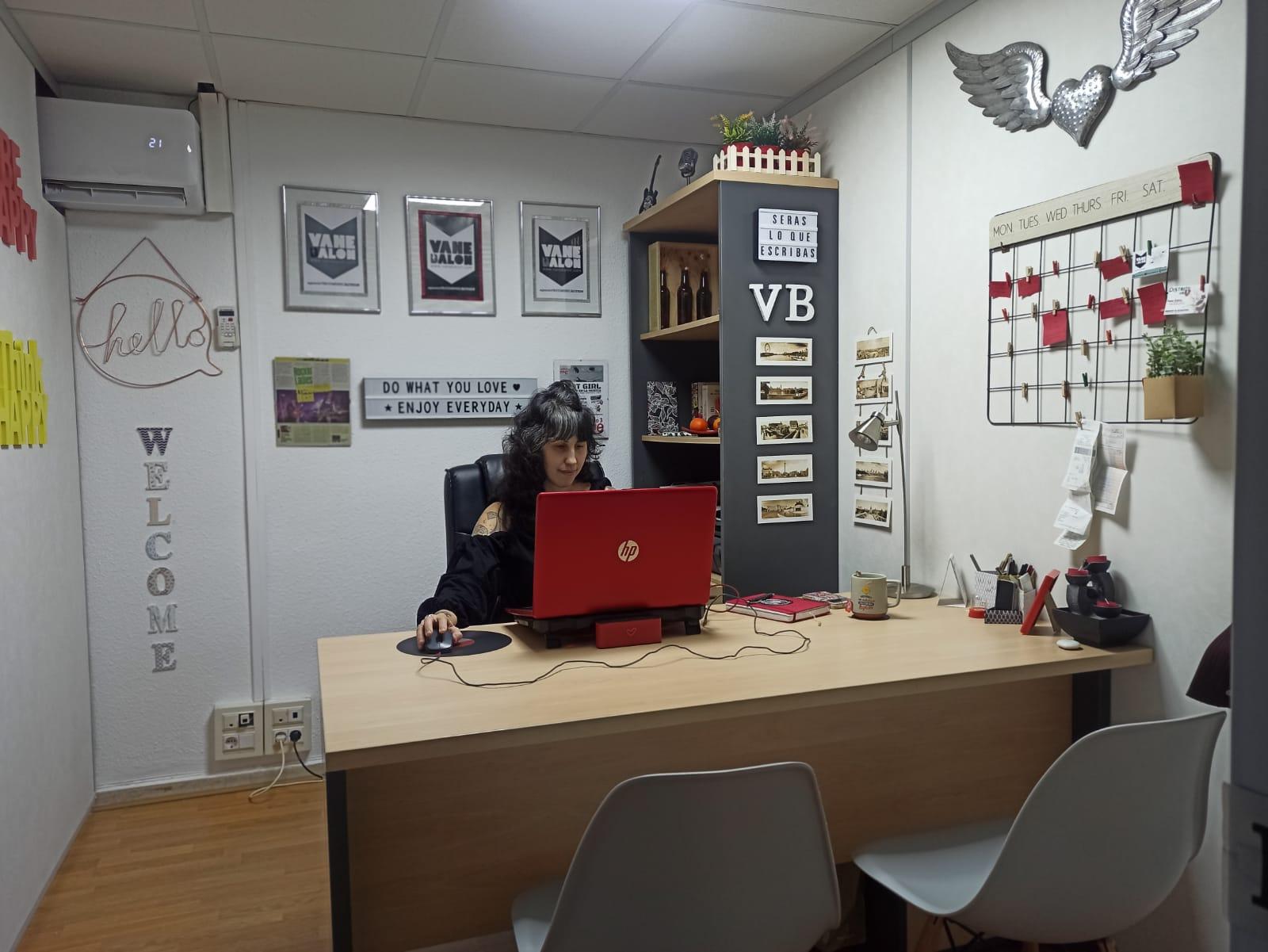 Vane Balon Agencia VB Comunicaction