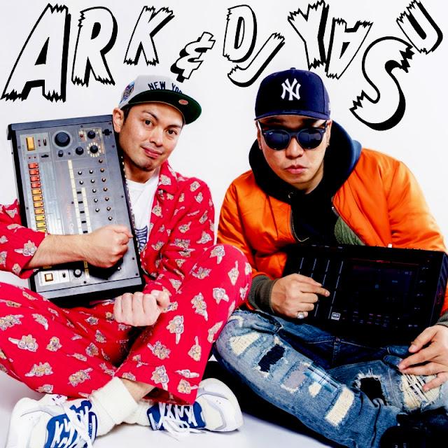 ARK & DJ YASU / ARK & DJ YASU