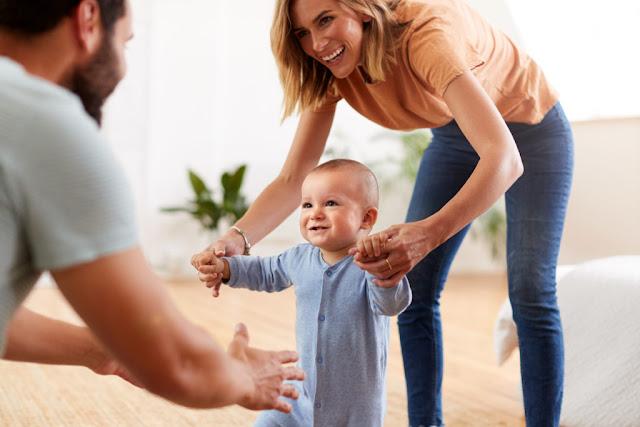 Sebuah Pekerjaan Bernama 'Menjadi Orangtua'
