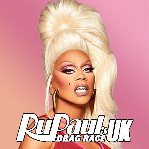RuPaul's Drag Race UK - Season 2