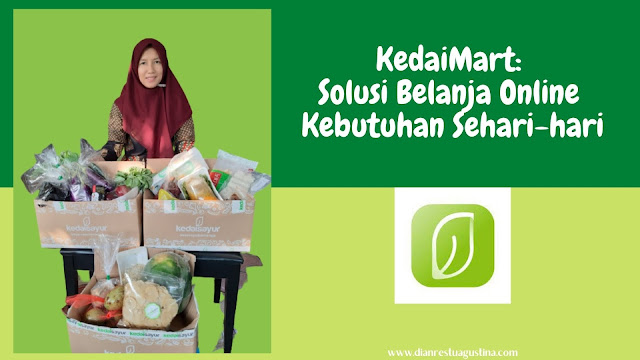Supermarket Online Indonesia