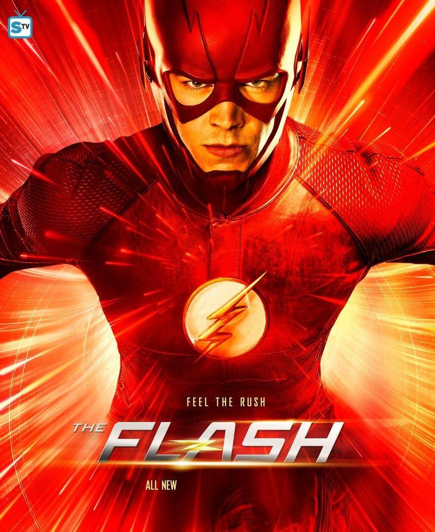 the flash 4