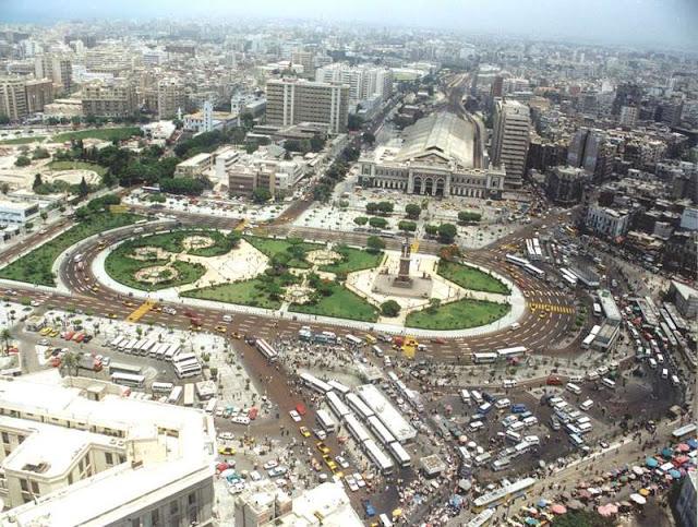 يا مصر يا بلادي