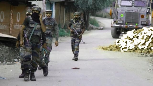 Nine terrorists killed in 26 hours in Shopian