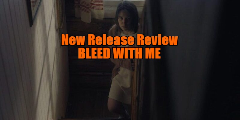 bleed with me review