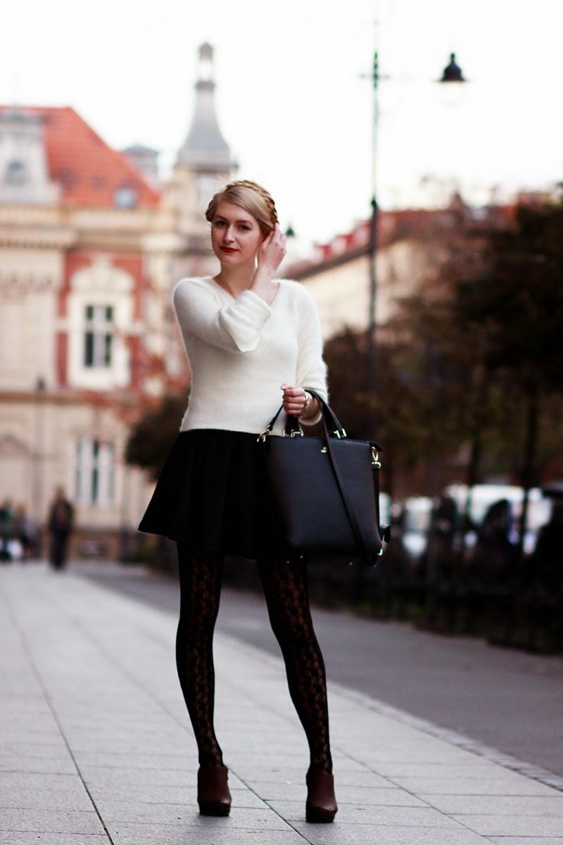 Second-hand Cream Sweater