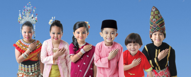 Pengenalan Kepada Masyarakat Majmuk Di Malaysia