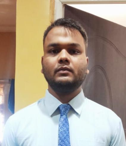 """ब्रेकिंग पत्रवार्ता : """"जशपुर"""" के होनहार लाल """"विशाल गर्ग"""" ने CGPSC में 17 वां रैंक लाकर जिले का नाम किया रोशन,सरस्वती शिशु मंदिर से हुई 10 वीं तक की शिक्षा,बिलासपुर में कोचिंग के बाद दूसरे प्रयास में मिली सफलता..."""