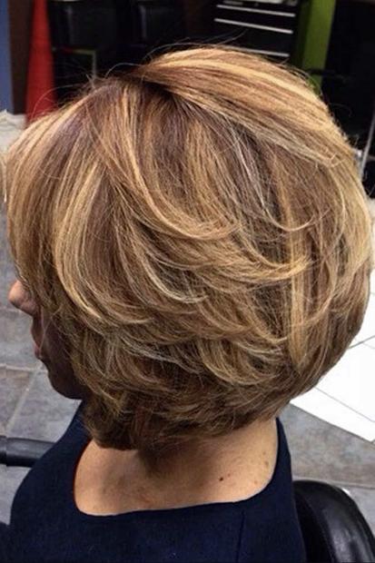2019 - 2020 short hairstyles
