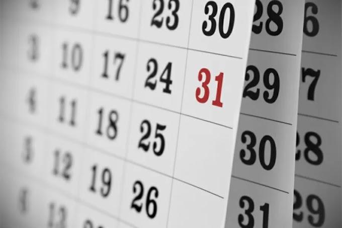 CONVERTA DATAS HEGÍRICAS PARA O CALENDÁRIO GREGORIANO – Utilize nosso conversor de datas.