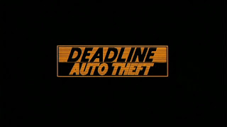Deadline Auto Theft title