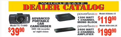 2017 wholesale catalogs