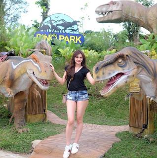 Wisata Jatim Park 3 Batu Malang Indonesia