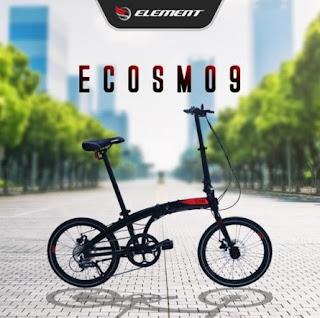 Element Ecosmo 20 inci